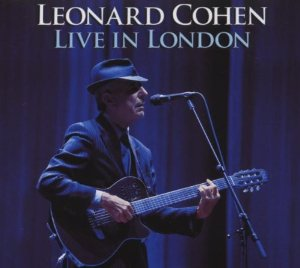 Leonard Cohen Live in London 2009
