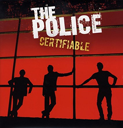 The Police Certifiable