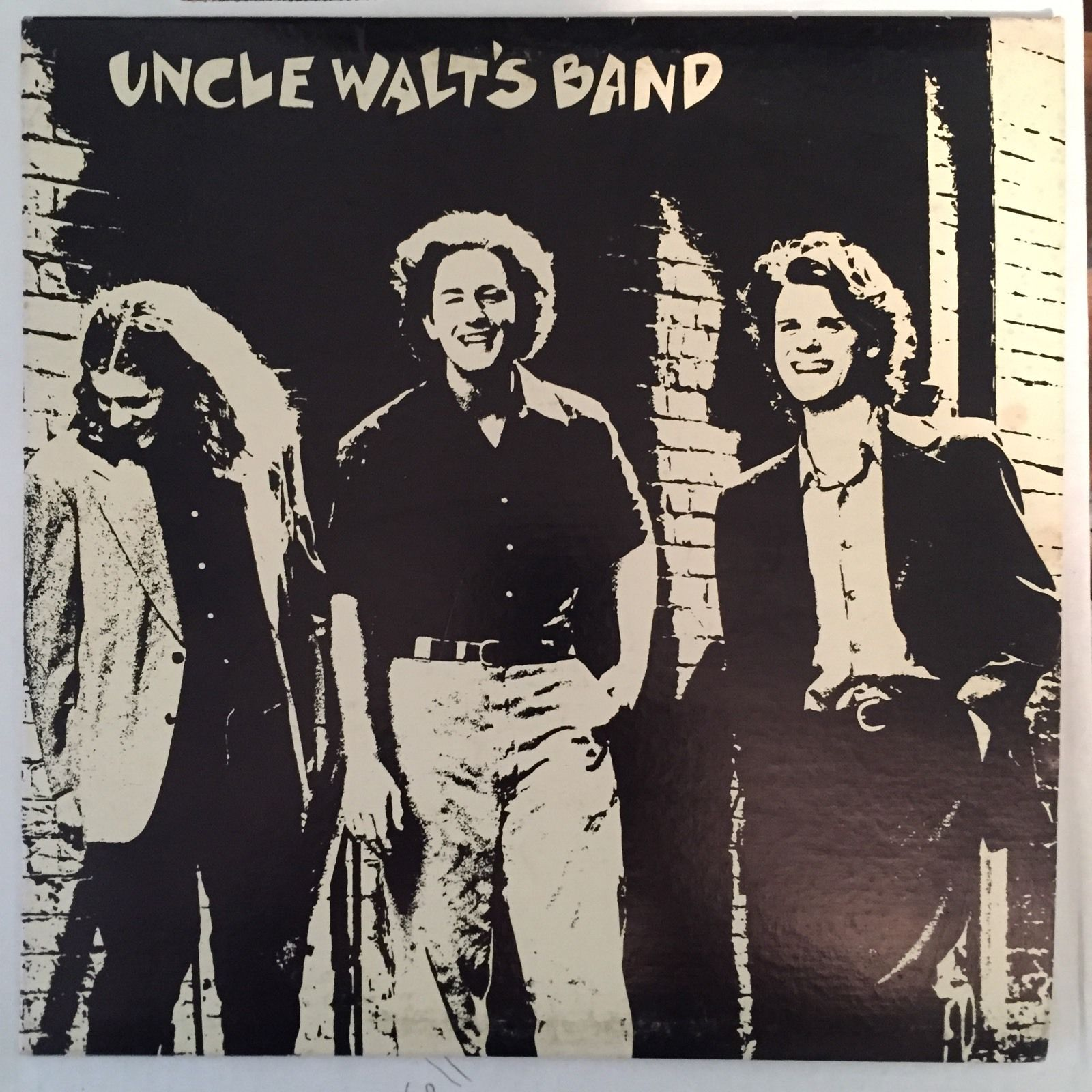 Uncle Walt's Band